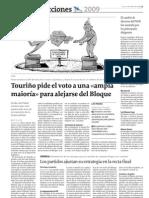 Especial Elecciones 23 Febrero
