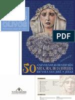 ENTRE PALMAS Y OLIVOS Época II-Nº 8