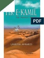 Peer-E-Kamil (PBUH) by Umera Ahmad English PDF