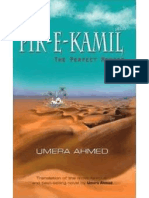 Peer-E-Kamil (PBUH) by Umera Ahmad English PDF