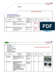 UGHEV Parts Version 1.0 Price List