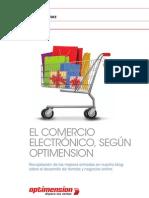 El Comercio Electronico Segun Optimension