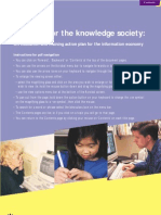 Learning for the Knowledge Society - 