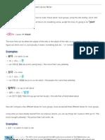 Talk To Me In Korean - Level 4 Lesson 26
