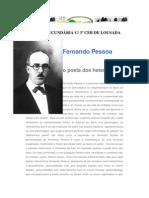 Fernando Pessoa e Os Heteronimos
