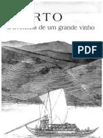 História do Vinho do Porto