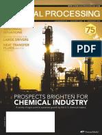 Chemical Processing Magazine - 012013