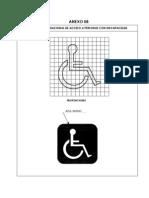 Anexo8 Simbolo Para Personas Con Discapacidad
