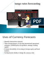 Exchange rates forecasting.pptx