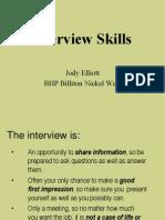 2006 Interview Skills.ppt