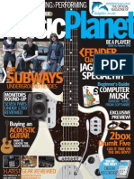 Music Planet Issue 1