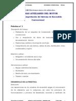 1º Cfgm Electromecánica de culos Ejemplo Curso Moodle Feb 2009. Julio Velasco