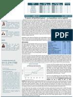 Latest Platform Factsheets & Managers' Comments
