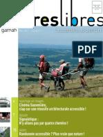 Aires Libres Magazine n°09 - Mai 2011