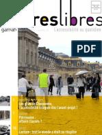 Aires Libres Magazine n°10 - Novembre 2011