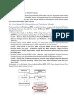 Desain Kerangka Analisis Aspek Pengembangan Kepariwisataan v1.8