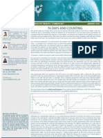 January 2013 Platform Factsheets & Managers' Comments