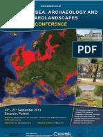 SPLASHCOS Conference Flyer Jan 2013