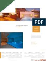 Wellness & Beauty Folder Hotel Alpenhof
