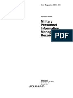r600_8_104   Classified Information   United States Army Reserve