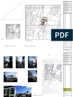 MyHotel Brighton As Existing Drawings