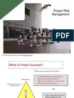#10. Risk Management 2008.09.01