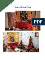 Bhairavi Punya Pooja