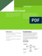 Crosswind Circuit