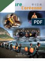 Culture Coréenne - 한국 문화 - N° 85 - Automne / Hiver 2012
