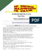 WWDXC 16-Feb-13