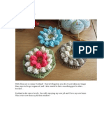 Lily Pad Hexagons