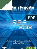 Perguntas Eres Post as i Rpf 2013