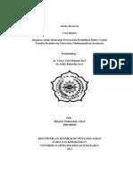Case Report Saraf