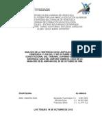 ANALISIS Sentencia caso Leopoldo López vs. Venezuela.doc