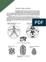 Magic & Mystic Symbols