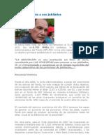 PDVSA Maltrata a Sus Jubilados 27 Feb 2013