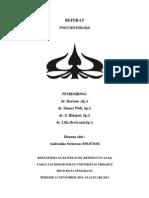 Cover Pneumothoraks