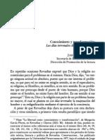 ConocimeintoEnTrasnformación-ManuelMateo
