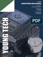 Ytc Catalog E-2012