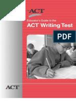 Writing Test Skills Educator_guide