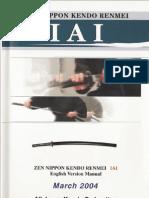 Iaido