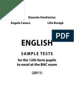 Teste Pentru Bac_ 12