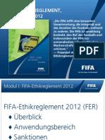 FIFA, ethik tool, korruption