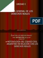 unidaditeoriageneraldelosderechosreales-110126093650-phpapp02