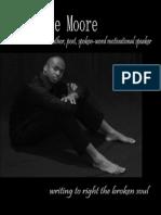 Tremayne Moore Media Kit