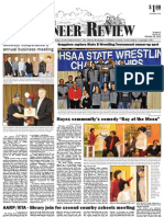 Pioneer Review, February 28, 2013