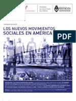 Los Nuevos Movimientos Sociales