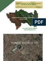 Zonificacion Ecologica Economica Junin