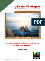 Success in 10 Steps - Francais v4