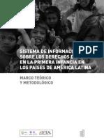 Sistema de Informacion Sobre Educacion Inicial en America Latina